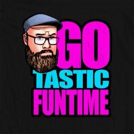 Ego Tastic Fun Time