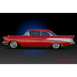 Danchuk '57 Chevy Bel Air