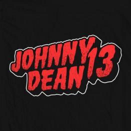 JohnnyDean13 Logo