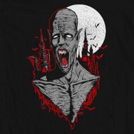 Vampyre Bust