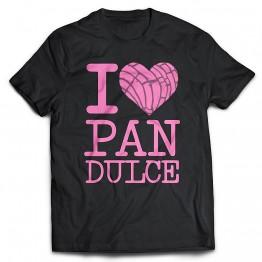 I <3 Pan Dolce