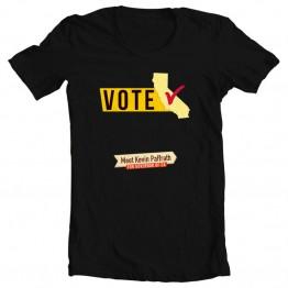 Alternative Vote Yes