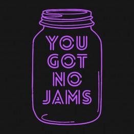 BTS No Jams