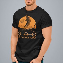 DUNE: Let The Spice Flow