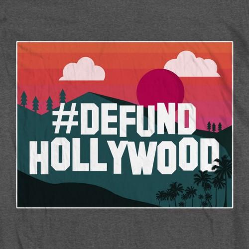 Defund Hollywood