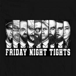 Friday Night Tights
