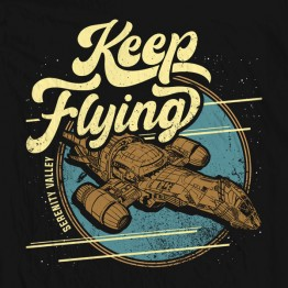Firefly: Keep Flying