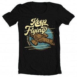 Firefly: Keep Flying