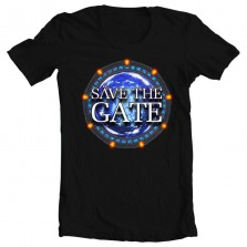 Save the Gate