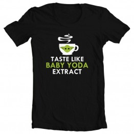 Baby Yoda Extract