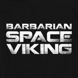 Barbarian Space Viking