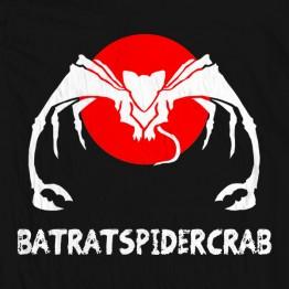 BatRatSpiderCrab