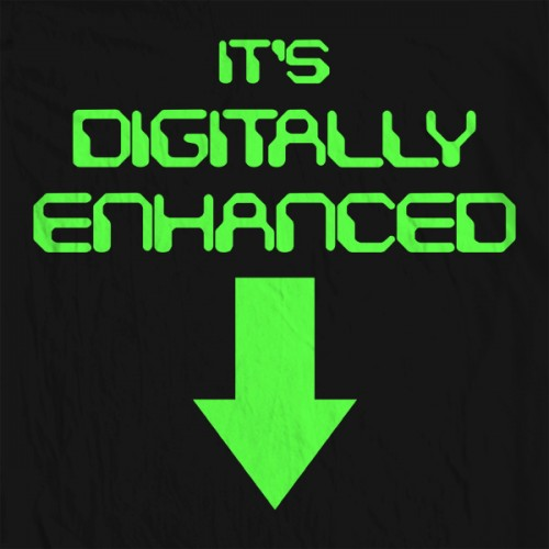 Digitally Enhanced