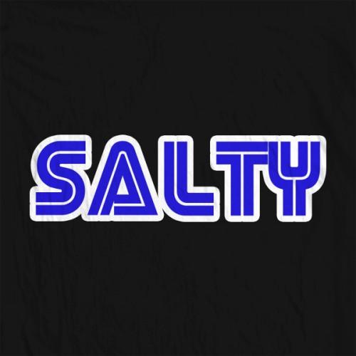 Salty Sega