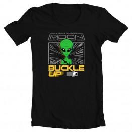 Buckle Up Alien