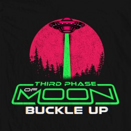 Buckle Up UFO