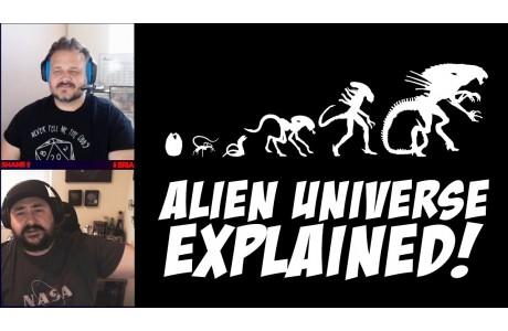 Alien Universe Explained