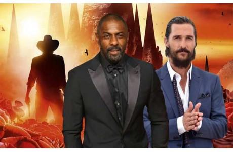 Stephen King's Dark Tower casting:  genius... or not?
