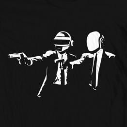 Daft Punk / Pulp Fiction