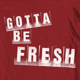 "Workaholics ""Gotta Be Fresh"""