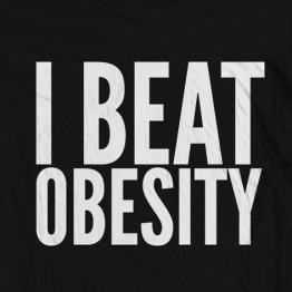 I Beat Obesity