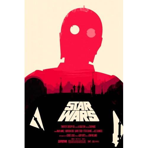 Star Wars Art 1/3