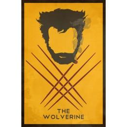 Wolverine Cigar Poster