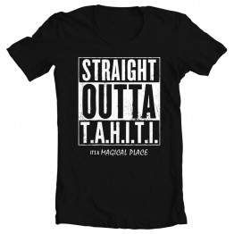 Straight Outta T.A.H.I.T.I.