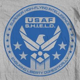 USAF S.H.I.E.L.D.
