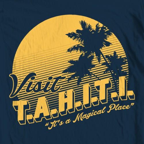 Visit T.A.H.I.T.I.