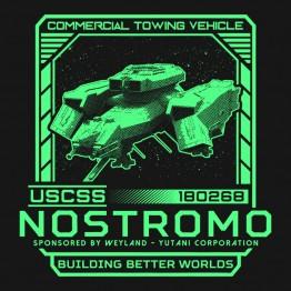 Alien Nostromo