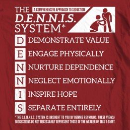 D.E.N.N.I.S. System