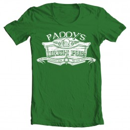 Always Sunny Paddy's Pub