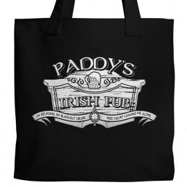 Sunny Paddy's Pub Tote