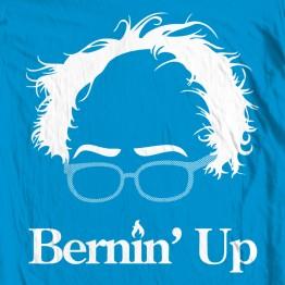 Bernin' Up 2016