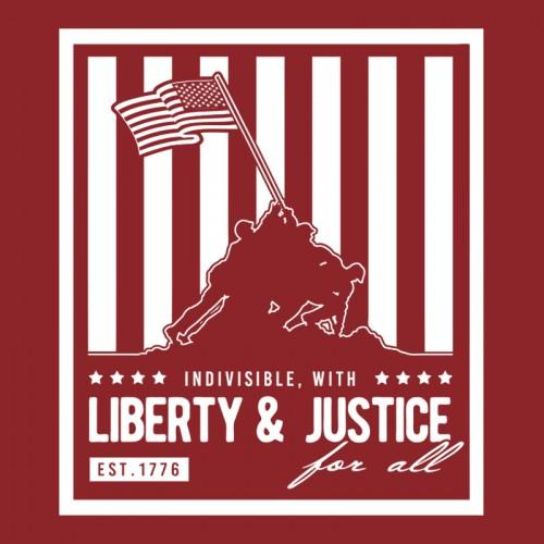 America Liberty & Justice