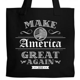 Make America Great Again Tote