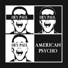 Hey Paul