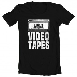 American Psycho: Video Tapes