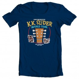 K.K. Slider Tour