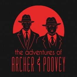 Archer and Poovey