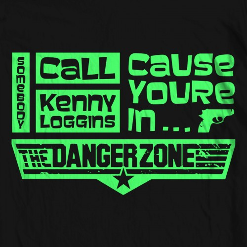 Archer Danger Zone