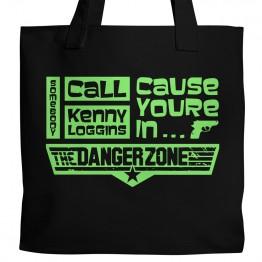 Archer Danger Zone Tote