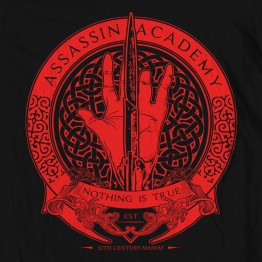 Assassin Academy