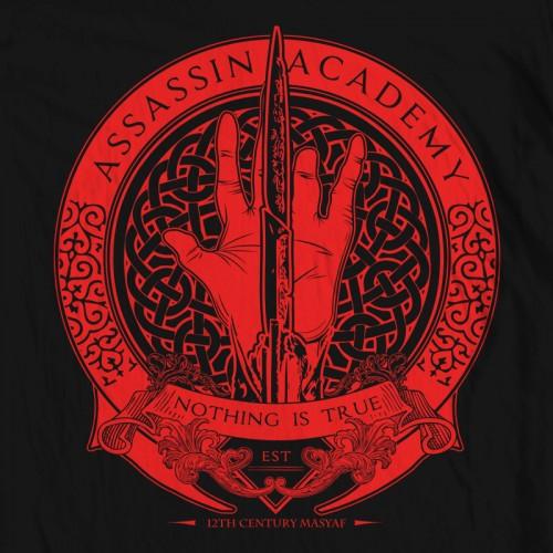 Assassin Academy