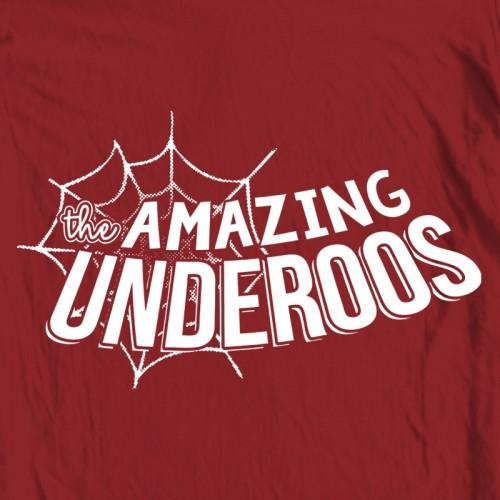 The Amazing Underoos