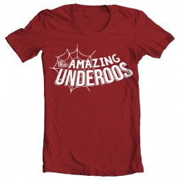 The Amazing Underoos