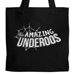 The Amazing Underoos Tote