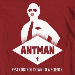 Antman Pest Control