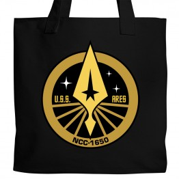 USS Ares Tote